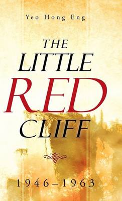The Little Red Cliff: 1946-1963 (Hardback)