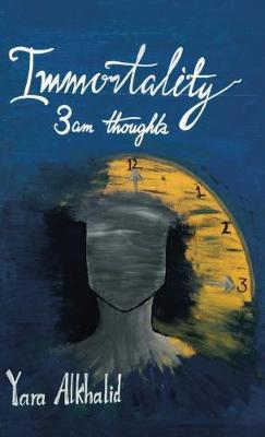 Immortality: Inhaled Feelings, Exhaled Creativity (Hardback)