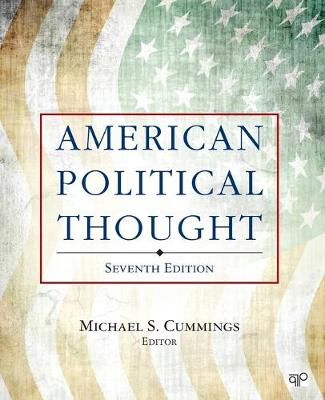 American Political Thought (Paperback)