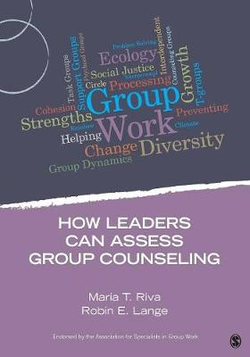 How Leaders Can Assess Group Counseling - Group Work Practice Kit (Paperback)