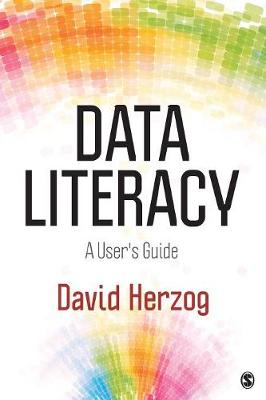 Data Literacy: A User's Guide (Paperback)