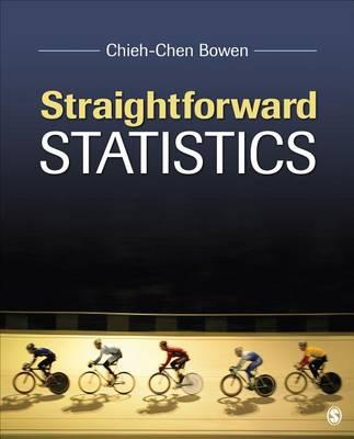 Straightforward Statistics (Paperback)