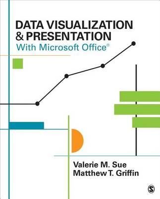 Data Visualization & Presentation With Microsoft Office (Paperback)