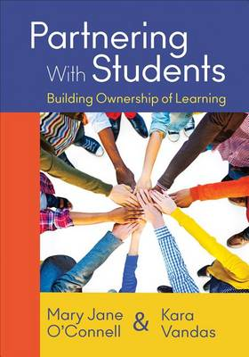 Partnering With Students: Building Ownership of Learning (Paperback)