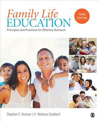 Family Life Education: Principles and Practices for Effective Outreach (Paperback)