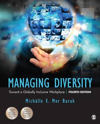 Managing Diversity: Toward a Globally Inclusive Workplace (Paperback)