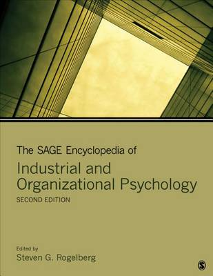 The SAGE Encyclopedia of Industrial and Organizational Psychology (Hardback)