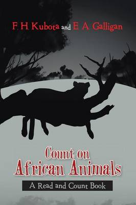Count on African Animals: A Read and Count Book (Paperback)