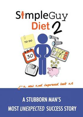 Simple Guy Diet 2 (Paperback)