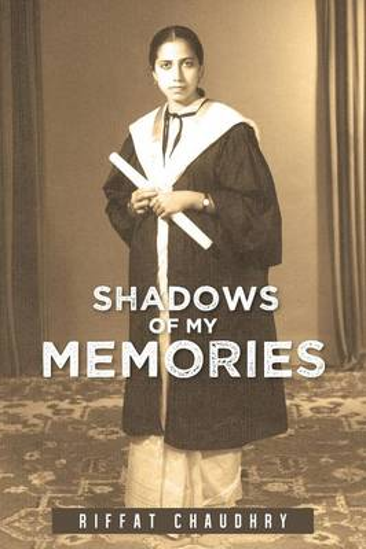 Shadows of My Memories (Paperback)