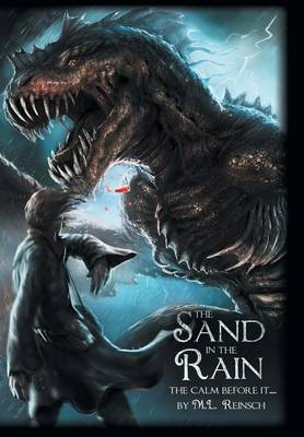 The Sand in the Rain: The Calm Before It (Hardback)