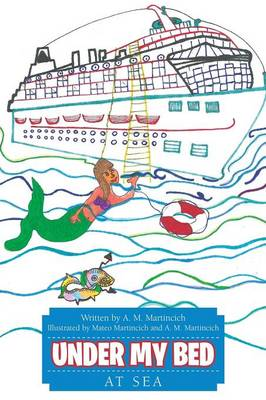 Under My Bed: At Sea (Paperback)