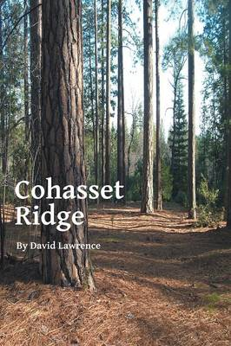 Cohasset Ridge (Paperback)