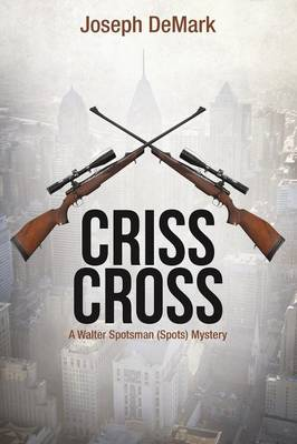 Criss Cross (Paperback)
