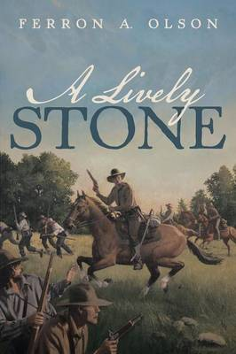 A Lively Stone (Paperback)