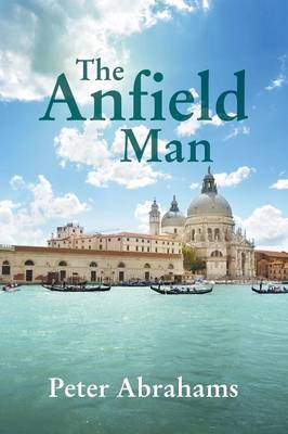 The Anfield Man (Paperback)