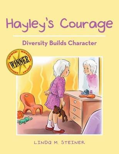 Hayley's Courage (Paperback)