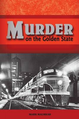 Murder on the Golden State (Paperback)