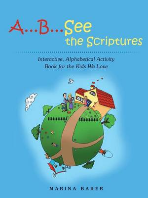 A...B...See the Scriptures (Paperback)