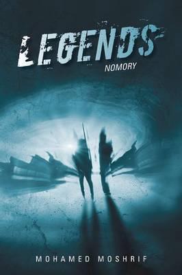 Legends: Nomory (Paperback)