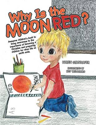Why Is the Moon Red? (Paperback)
