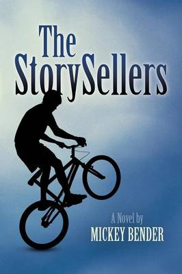 The Storysellers (Paperback)