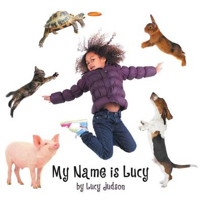 My Name Is Lucy (Paperback)