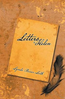 Letters to Helen (Paperback)