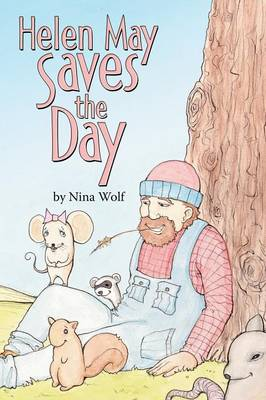 Helen May Saves the Day (Paperback)