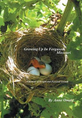 Growing Up in Ferguson, Missouri: A Memoir of Insight and Personal Growth (Hardback)