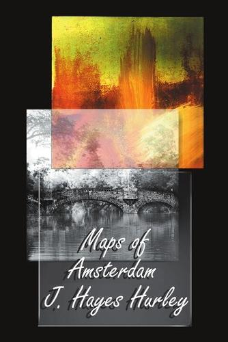 Maps of Amsterdam (Paperback)