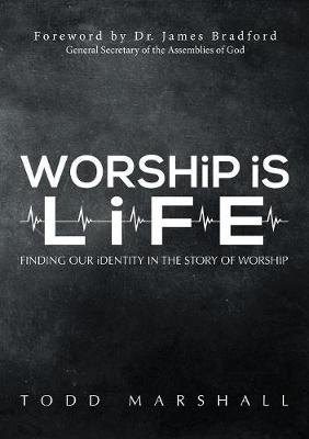 Worship Is Life: Finding Our Identity in the Story of Worship (Paperback)