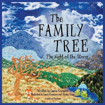 The Family Tree: The Night of the Storm (Paperback)