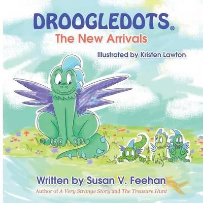 Droogledots: The New Arrivals (Paperback)