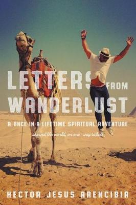 Letters from Wanderlust (Paperback)