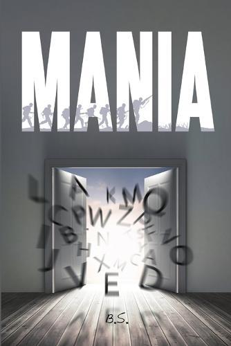 Mania (Paperback)