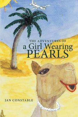 The Adventures of a Girl Wearing Pearls (Paperback)