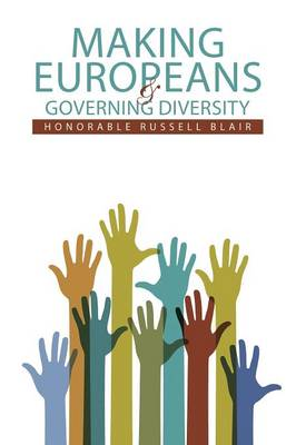 Making Europeans and Governing Diversity (Paperback)