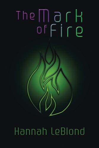 The Mark of Fire (Paperback)