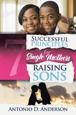 7 Successful Principles for Single Mothers Raising Sons (Paperback)