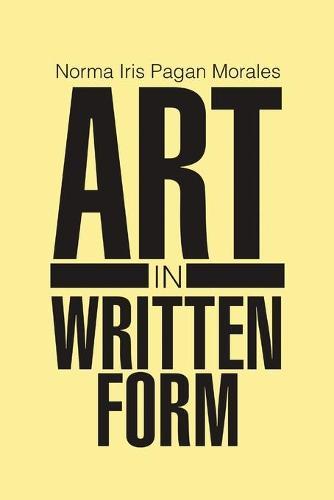 Art in Written Form (Paperback)