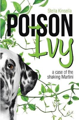 Poison Ivy: A Case of the Shaking Martini (Paperback)