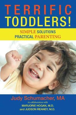 Terrific Toddlers!: Simple Solutions Practical Parenting (Paperback)