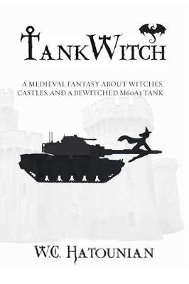 Tankwitch (Paperback)