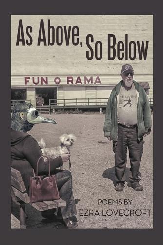 As Above, So Below (Paperback)