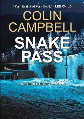 Snake Pass: A Resurrection Man Novel (Paperback)