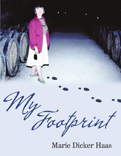 My Footprint (Paperback)