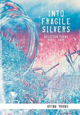 Into Fragile Silvers: Selected Poems 1983   2006 (Hardback)