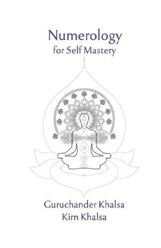 Numerology for Self Mastery (Paperback)