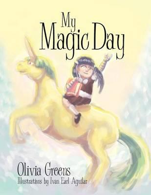 My Magic Day (Paperback)